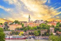 Endspurt für Serbien und Montenegro: Unsere Delegationsreise im November 2017