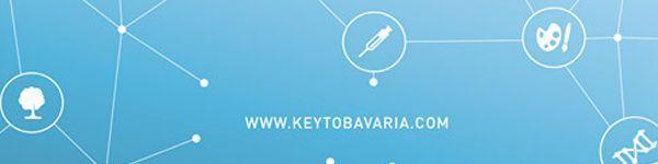"""Upgrade für unser Netzwerk """"Key to Bavaria"""""""