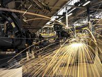 Maschinenbau in Bayern -  Jetzt Messeauftritte weltweit für 2020 planen
