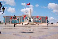 Jetzt aber schnell: Anmeldungen für die Delegationsreise nach Tunesien sind noch möglich!