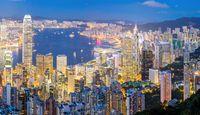 Bayerischer Gemeinschaftsstand auf der China Hi-Tech Fair 2019