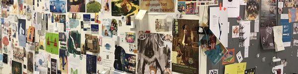 Mit Stift und Feder am Bayernstand: Bayern auf der Bologna Children's Book Fair 2021