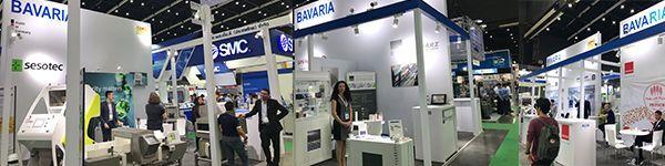 ProPak Asia – ein Erfolgsgarant: 10. bayerische Teilnahme in 2021 geplant