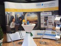 Treffen Sie uns - Wir informieren Sie über die bayerische Exportförderung deutschlandweit auf unseren Infoständen