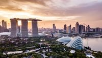 Ab nach Singapur: International Built Environment Week mit Bayerischer Messebeteiligung an der Messe BEX Asia 2019