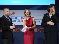 10 Jahre Exportpreis Bayern