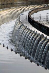 Geschäftspotential im brasilianischen Wassermarkt