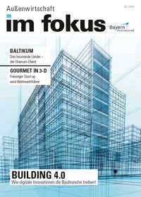 """Spannendes in der neuesten Ausgabe der """"Auwi im Fokus"""" von Bayern International"""