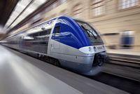 Aussichtsreiche Märkte für Bahntechnik – Delegation aus den baltischen Ländern zu Gast in Bayern!