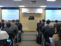 BayernForum Japan Industrie 4.0 – erfolgreicher Start in Tokio/Japan