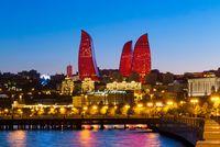 Delegationsreise nach Aserbaidschan und Georgien