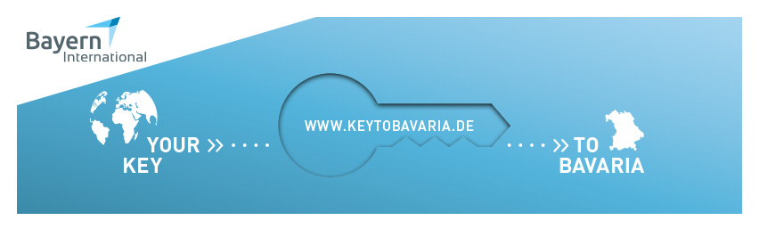Key to Bavaria
